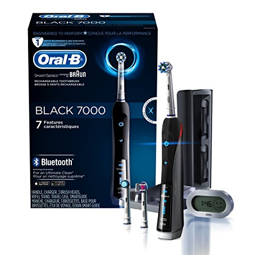 Highest Rated Toothbrush in August 2019