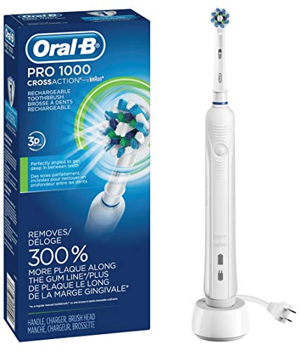 Rechargeable Toothbrush in October 2019
